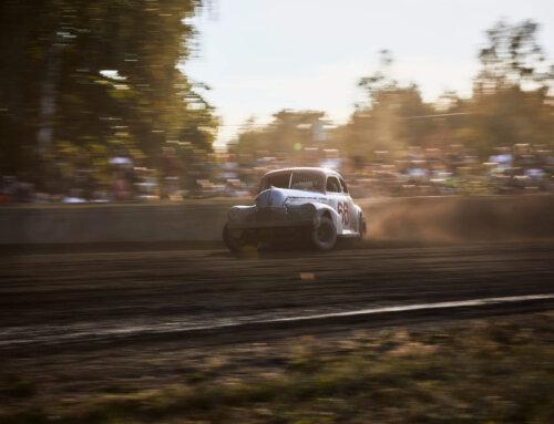 Hindenberg Speedway 2018